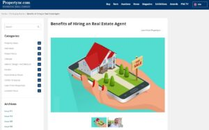Benefits of Hiring an Real Estate Agent. Why You Should Hire a Professional to Buy or Sell Your Property